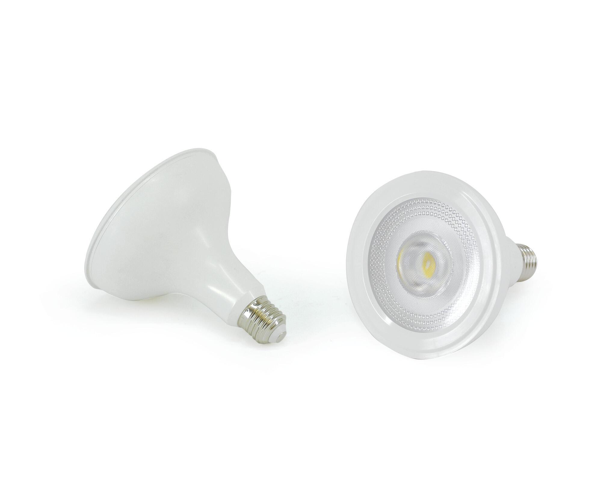 Plantelys LED-pære 18 W
